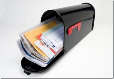 fucking mail