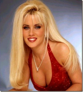 jenny mccarthy when she was hot
