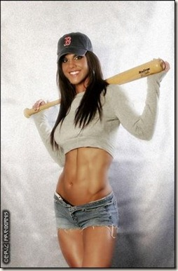 fitness Laura Coleman