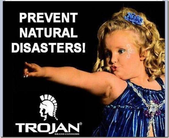 trojan to the rescue
