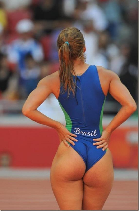 Brasil ass rocks