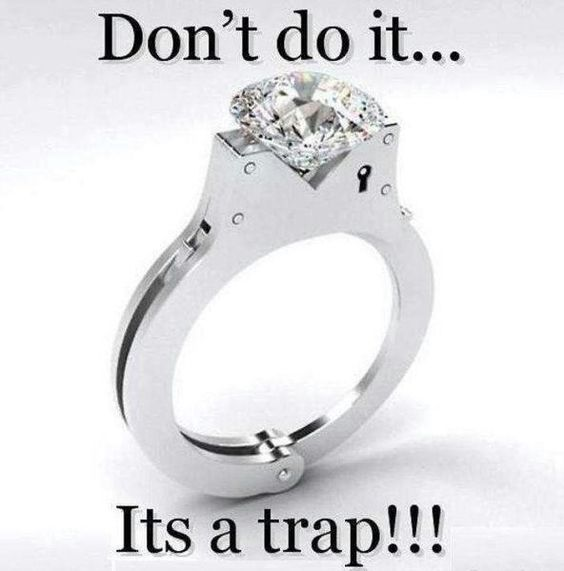 marriage-trap